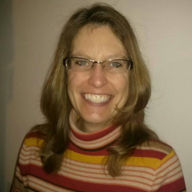 Trina Weber - Dietician